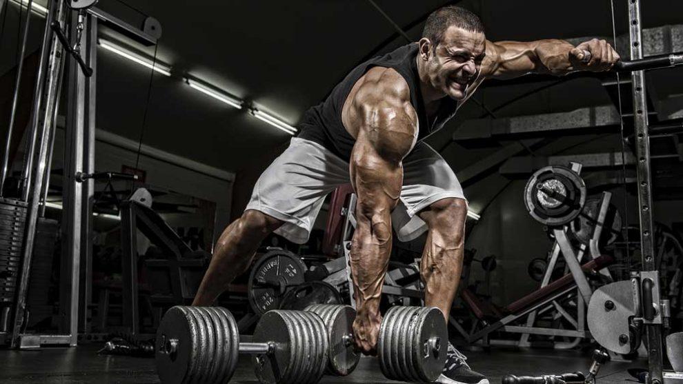 что такое силовая тренировка