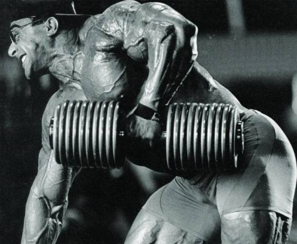 Что такое эффективная тренировка