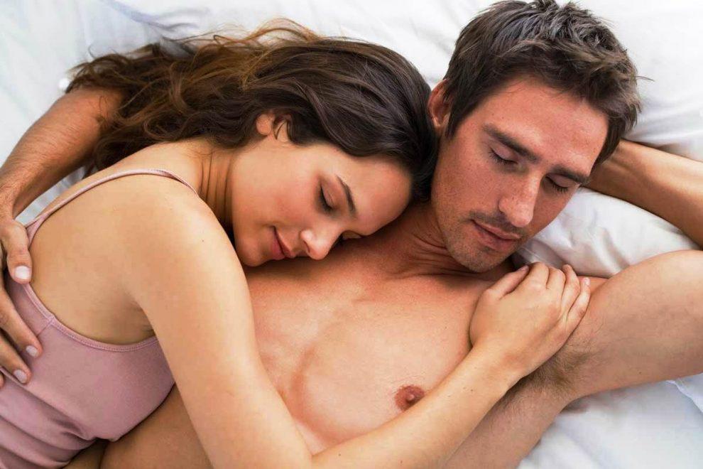 сон повышает уровень тестостерона