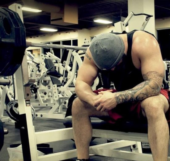 Почему не растут мышцы 5 причин