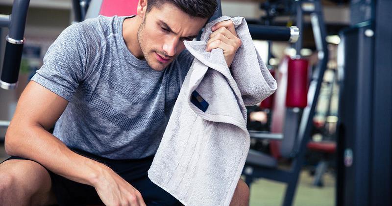 причины почему не растут мышцы