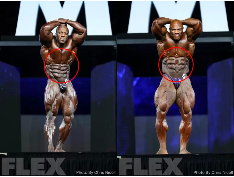 Сравнение-пресса-Шона-Родена-и-Филла-Хита-на-Мистер-Олимпии-2018